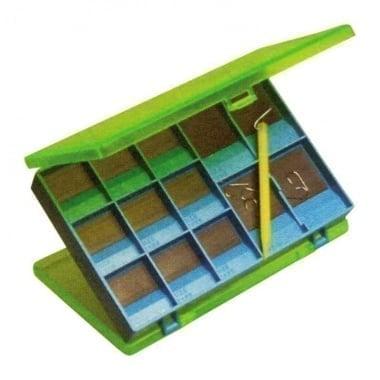 Stonfo Арт.259 Кутия магнитна двойна