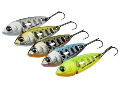 Savage Gear Switch Blade Minnow 3.8cm Пилкер