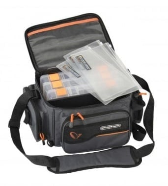 Savage Gear System Box Bag Чанта