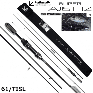 Tailwalk Super Ajist TZ 61/TISL Въдица