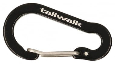 Tailwalk Karabiner Black Карабинка