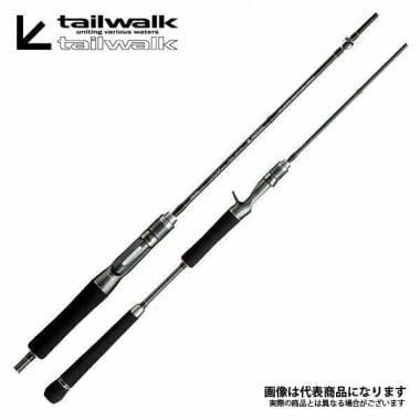 Tailwalk Taigame TZ Spiral LTD C68M Въдица