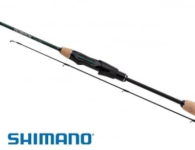 Shimano Technium Trout Area Спининг въдица
