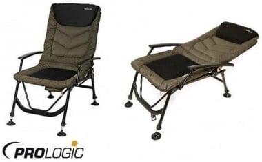 ProLogic Commander Daddy Long Chair Стол