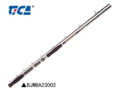 TICA Active Jigging 20lb-40lb 2.28 Въдица