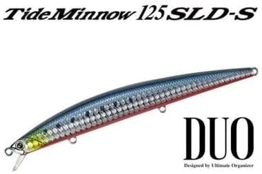 DUO Tide Minnow 125 SLD-S Воблер