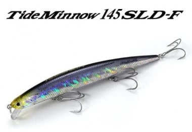 DUO Tide Minnow 145 SLD-F Воблер