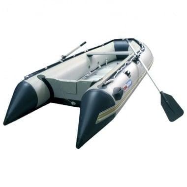 Tohamaran ALD Лодка