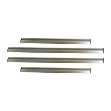 TohaMARAN Лайсни алуминиеви за дъно