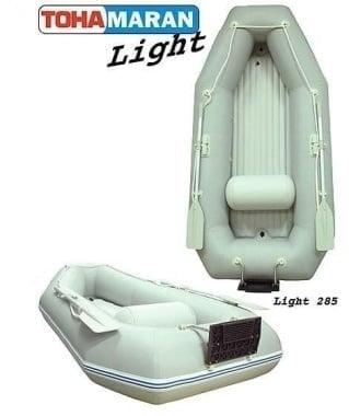 TOHAMARAN Light 285 Лодка 3