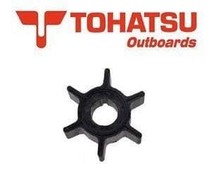 Tohatsu F2.5 , F3.5 , F4 , F5 , F6 Импелер