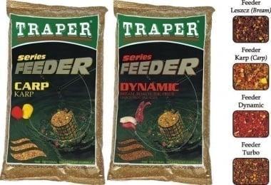 TRAPER FEEDER Захранка