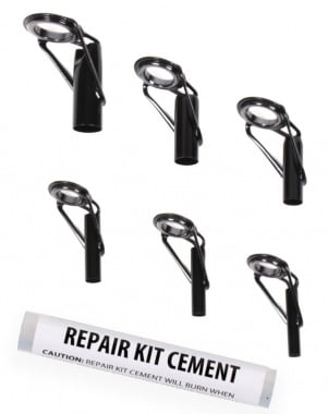 Traxis Tip Guide Repair Kit Комплект върхови водачи