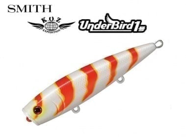 SMITH UNDERBIRD 1 Воблер