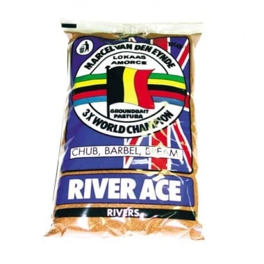 Van Den Eynde River Ace