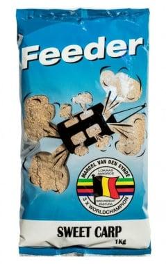 Van Den Eynde Feeder Sweet Carp Захранка