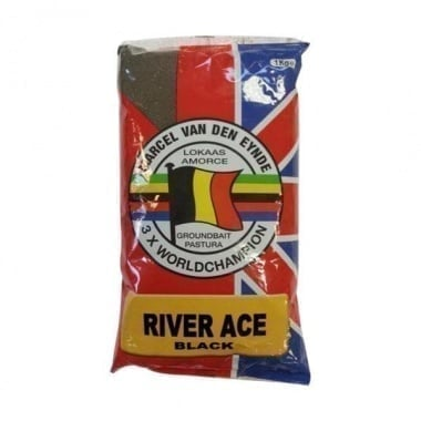 Van Den Eynde River Ace Black 1кг.