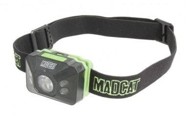 MADCAT SENSOR HEADLAMP Челник