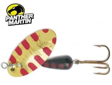 Panther Martin Salamandra - PMR SAL 12гр. Блесна