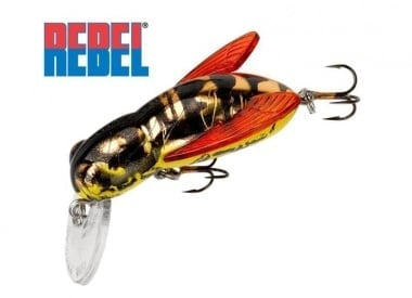 Rebel Bumble Bug Воблер
