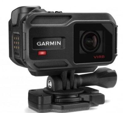 Garmin VIRB® XE Водоустойчивa HD екшън камера