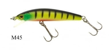 Swimy Minnow 50F M45 Воблер