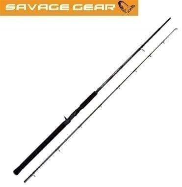 Savage Gear MPP - PREDATOR TRIGGER Въдица
