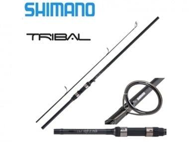 Shimano Tribal TX-1A Въдица шаранска