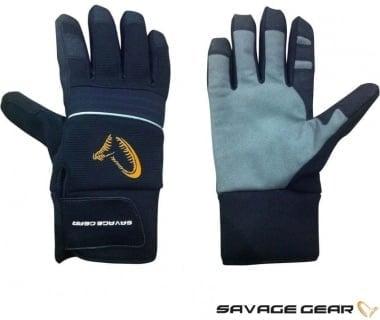 Savage Gear Winter Thermo Glove Ръкавици