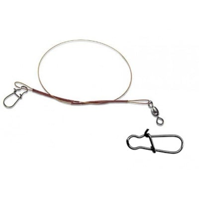 Mustad Wire Leader Метален Повод