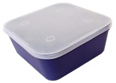 X2 Bait Box Blue Кутия за стръв