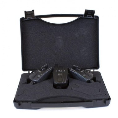 X2 Bandit Remote alarm set 2+1 AV4945 Аларма