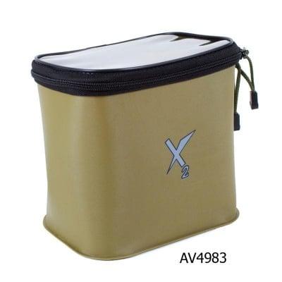 X2 EVA Dry accessoires bag Чанта