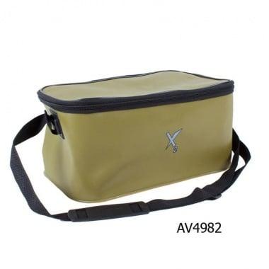 X2 EVA Dry accessoires bag Чанта Large - /AV4982/