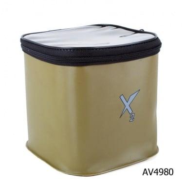 X2 EVA Dry accessoires bag Чанта Medium - /AV4980/