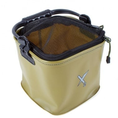 X2 EVA Particle bag + handle - /AV5017/ Чанта