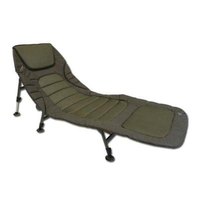 X2 X-Comfo Bedchair Легло шаранско