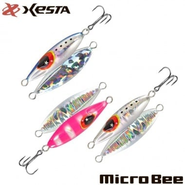 Xesta Micro Bee 12гр Пилкер