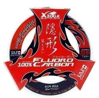 Xzoga 100% Fluorocarbon Флуорокарбоново Влакно