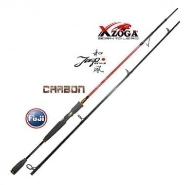 Xzoga Jap Style JA-S М2 2.54м Спининг въдица