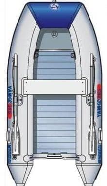 YAMAHA 310 S Лодка