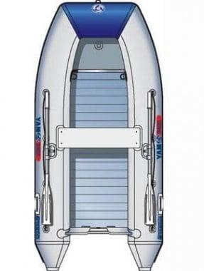YAMAHA 340 S Лодка