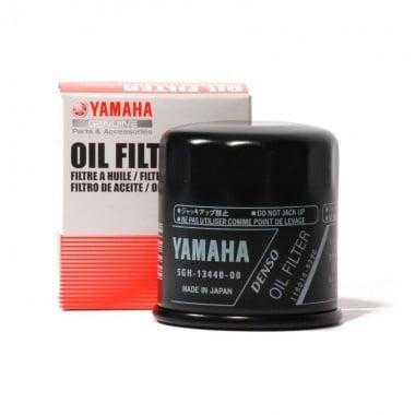 YAMAHA 5GH134403000 Маслен филтър