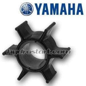 Yamaha 6H3 Импелер