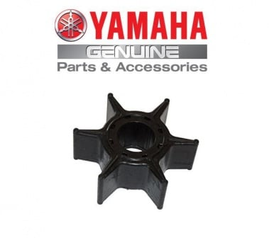 Yamaha 6H4 Импелер