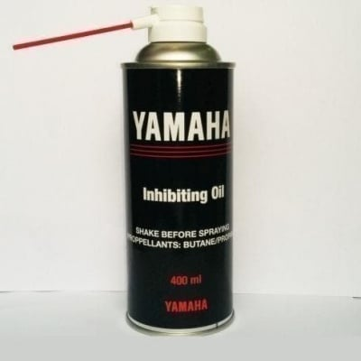 Yamaha Консервиращ спрей