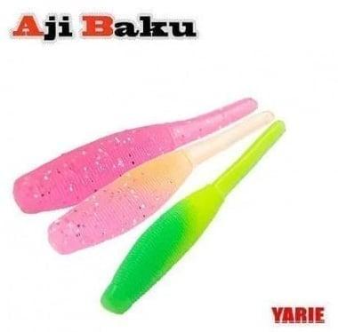 Yarie 690 Ajibaku worm 2.0 Силиконова примамка