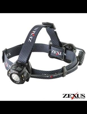 Zexus ZX-350 Челник