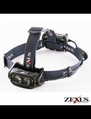 Zexus ZX-700 Челник
