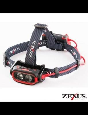 Zexus ZX-710 Челник
